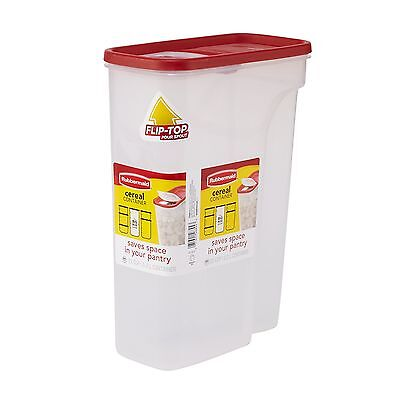 Rubbermaid 1856060 Modular Cereal Keeper Large New