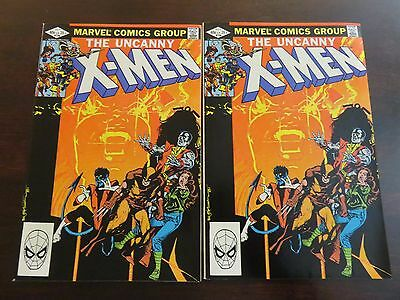 The Uncanny X-Men #159 (Jul 1982, Marvel) NM 9.0 several available
