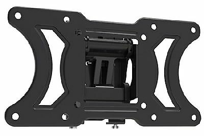 Pyle PSWLB62 10-Inch to 32-Inch Universal Flat Panel Tilt and Turn Wall M... New