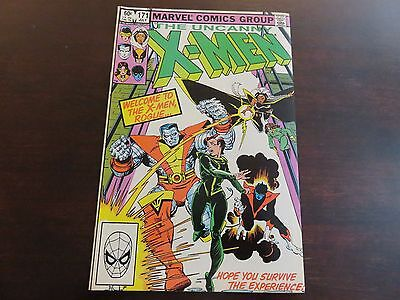 The Uncanny X-Men #171 (Jul 1983, Marvel) Rogue NM 9.0 several available