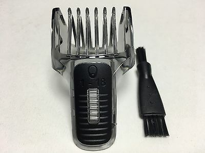 New Hair Clipper Trimmer Multigroom For Philips COMB QG3330/17 QG3330/16 1-18mm