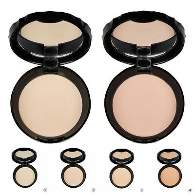 Face Makeup Foundation Oil Control Smooth Face Powder Bronzers Concealer