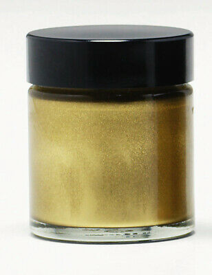 Pebeo Gedeo 30ml Gilding Liquid Metallic Gold Leaf - Various Colours Available