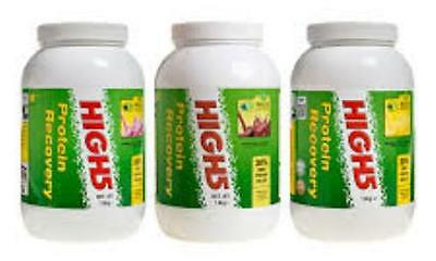 High Five Protein Recovery 1.6kg