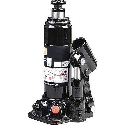 Bahco 12t Professional Bottle Jack