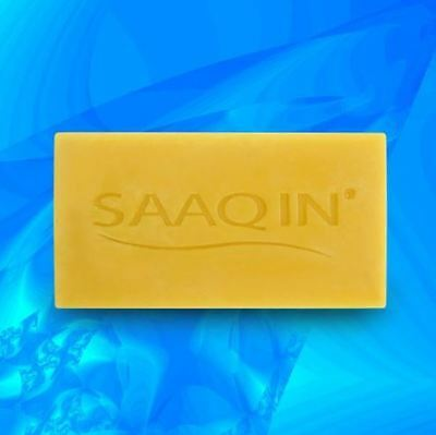 5.5 oz Organic Rectangle Beeswax Premium Quality Quadruple Filtered, Yellow Top