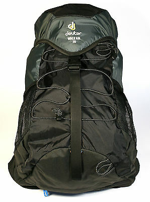 Zaino Deuter WALK AIR 20 RC - Nero