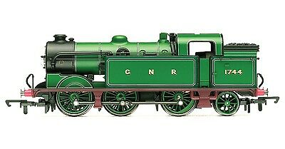 Hornby GNR 0-6-2T N2 Class R3187 - Free Shipping