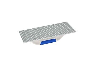 Abrasive Float Rasp-Type 130 X 270 Perforated Steel Pad