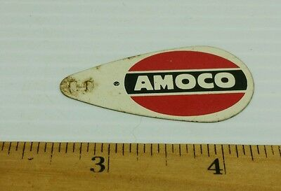 Amoco Gas Giveaway Needle Threader Partial Great Color Good Shape