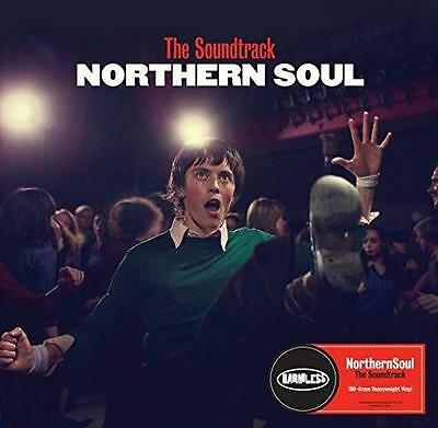 Northern Soul The Film Soundtrack New & Sealed 2X Lp Vinyl Gatefold Sleeve