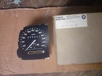 BMW K100 RS RT LT 82/91 K75 C S RT compteur speedometer neuf NOS
