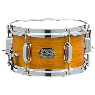 """Tama 12""""x5.5"""" snare drum in weathered amber"""