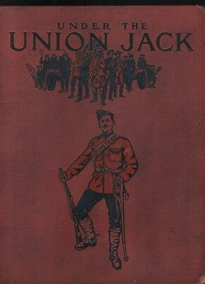 BOER WAR : UNDER THE UNION JACK Vol 1  - THE CAMPAIGN IN S AFRICA