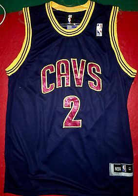 Brand New Kids Adult NBA Cleveland Cavaliers Irving Jersey #2 ALL SIZES