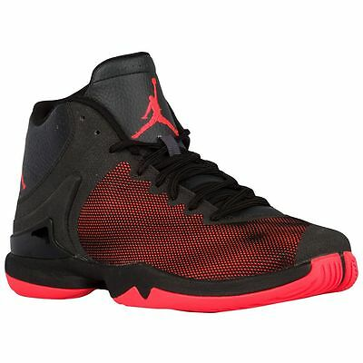 e5c739b3af5 NIKE MEN'S JORDAN Super.Fly 4 PO Red/Wh-Infrared 23 SZ-12 819163-602 ...