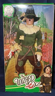 Barbie Collector Doll Wizard of Oz 75th Anniversary - Scarecrow