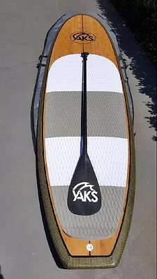 Stand Up Paddleboard - 10'