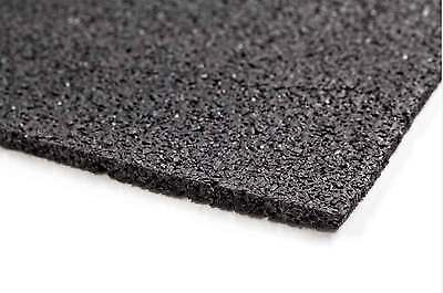 5mm Rubber Underlay/Laminate Floor/Timber Flooring/Floorboards Floor/DIY