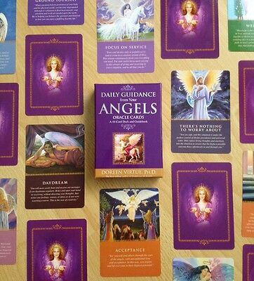 Angelic Guidance Reading (Text)