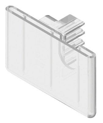 Bin Tag Holder Top Load By Southern Imperial Mfrpartno Rft-Q2-100