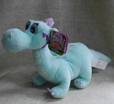 "Junior's Dragon Crackle From Sofia The First 6"" Stuffed doll Princesses"