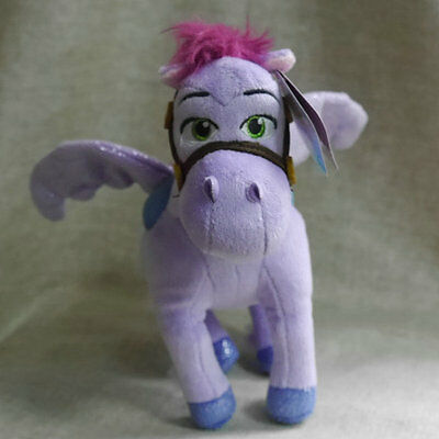 """disney Junior's Horse Minimus From Sofia The First 7"""" Stuffed doll Princesses"""