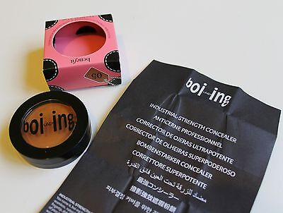 Benefit Boi-Ing Concealer Shade 05 Bnib 100% Genuine 3G Great For Contouring