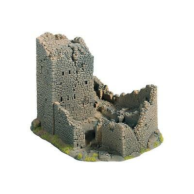 Noch Castle Ruin 58600 (for HO and OO Scale layouts)