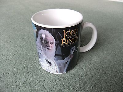 Lord of the Rings Mug - The Two Towers - Gandalf