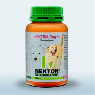 NEKTON-Dog-H Inhalt 120 g