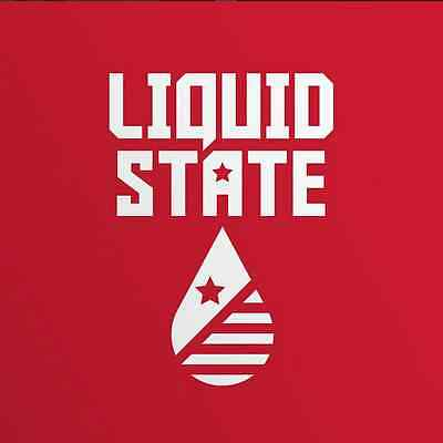 Liquid State Value Pack 4 Flavours 15ml