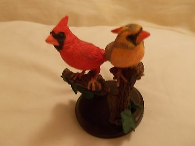 The Cardinal - Country Birds Collection