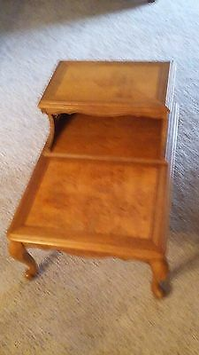 Antique Weiman End Table 293-8501 #31