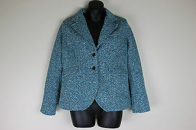 Old Navy Maternity Blazer Size Small Tweed