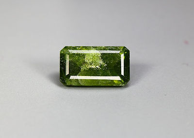 3.74 Cts_Amazing Gem Miracle Collection_100 % Natural Hydro Grossular Garnet