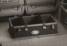 Land Rover New Collapsible Rear Cargo Carrier Oem Eea500050Pvj