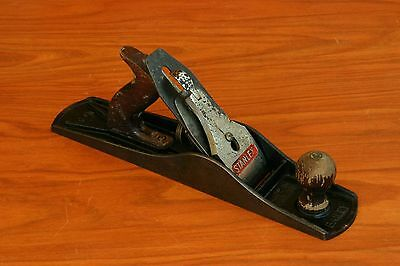 "Stanley Bailey ""Wide"" Jack Plane №5½. Made in England."