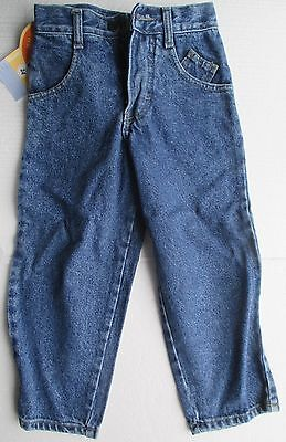 Child jeans by designer Rudeboyz   size 24   new  ex-shop stock