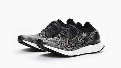 84f0424550030 MEN S ADIDAS ULTRA Boost Uncaged M Core Black Bb3900 Ds Brand New ...