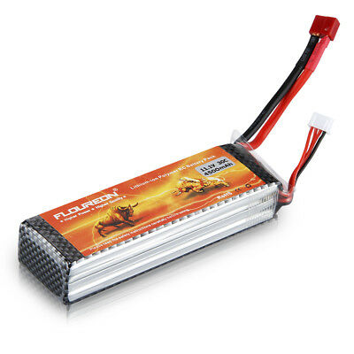 7.4V 5200mAh 30C LiPo RC Battery for RC Evader BX Car Truck Truggy Hobby Drone