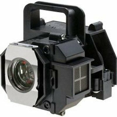 Replacement For Epson ELPLP49 V13H010L49 Premium DLP/LCD Cinema Projector Lamp