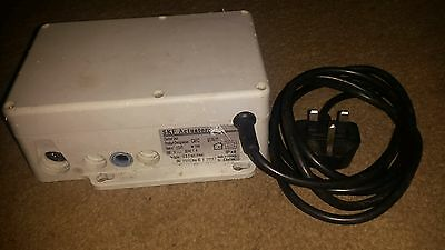 SKF Actuator Control Unit Model CAFC 6174-11