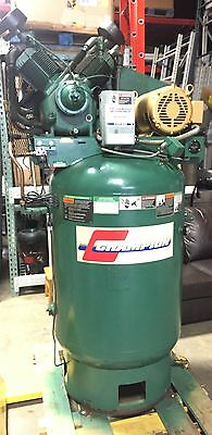 Champion Air Compressor 10 HP, 3 PHASE...