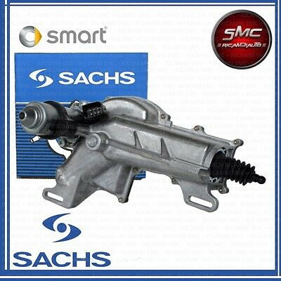Clutch Slave Cylinder SACHS ACTUATOR CLUTCH SMART FORFOUR (454) ORIGINAL SMART S