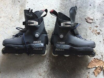 Roces Rollerblades US 10 1/2