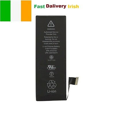 For Apple IPhone 5 5g Genuine High Capacity Internal Replacement Battery 1440mAh