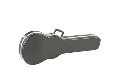 Musician's Gear MGMELP Molded ABS Electric Guitar Case