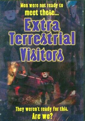 Extra Terrestrial Visitors (2005, DVD NUEVO) (REGION 0)