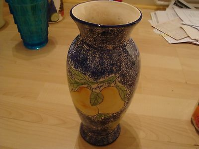 Decorative Picture Vase